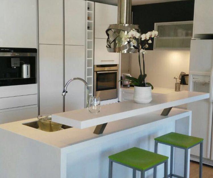 Los mejores muebles de cocina en Fuencarral (Madrid)
