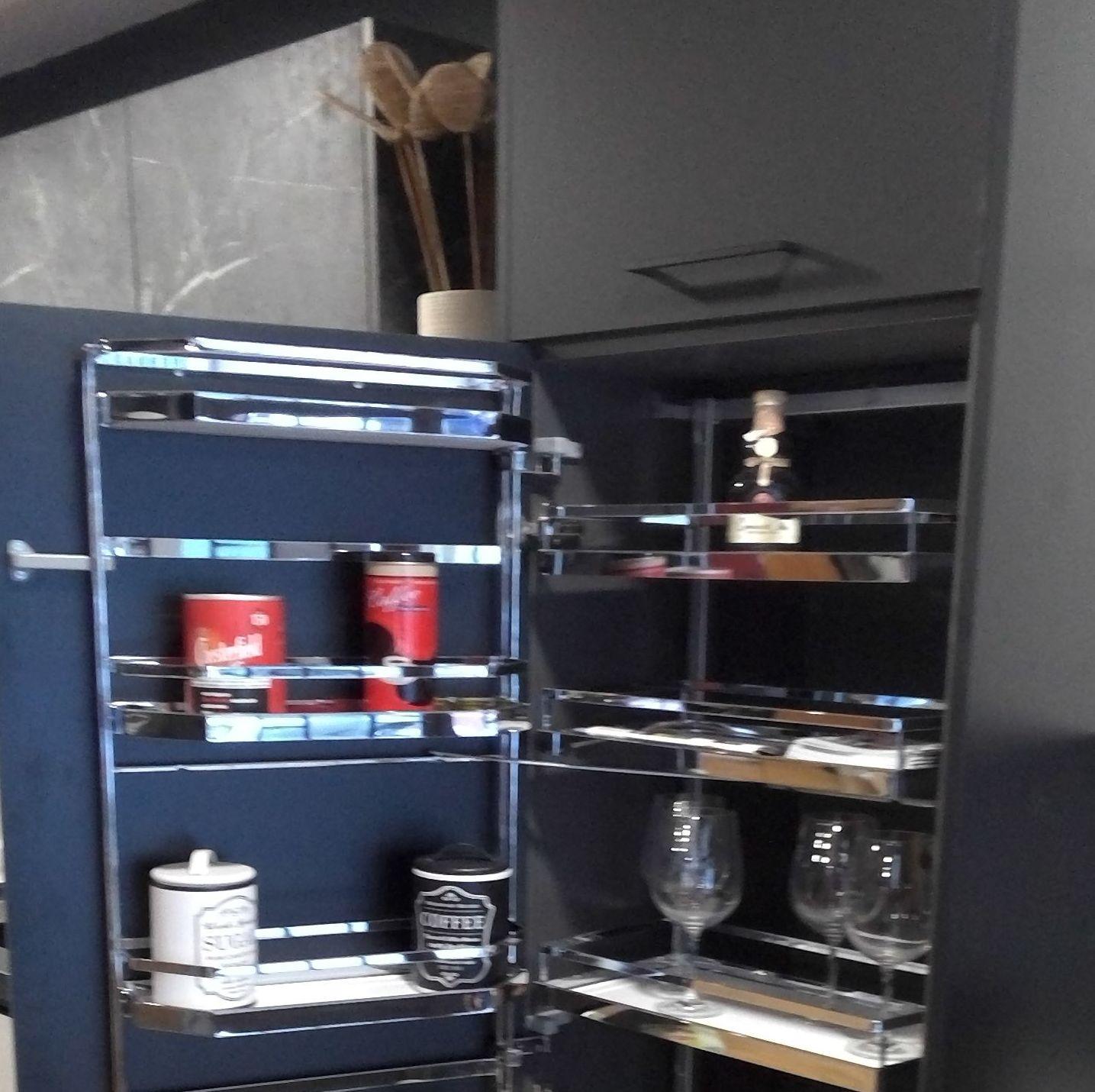 Foto 3 de Muebles a medida en Alcobendas | Diseño de Cocinas Nieto