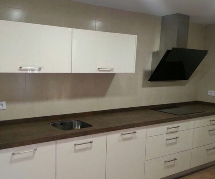 Venta de muebles de cocina en Hortaleza (Madrid)