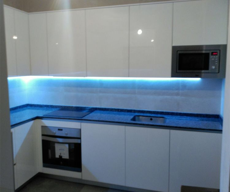 Foto 25 de Muebles a medida en | Diseño de Cocina y Baño Nieto