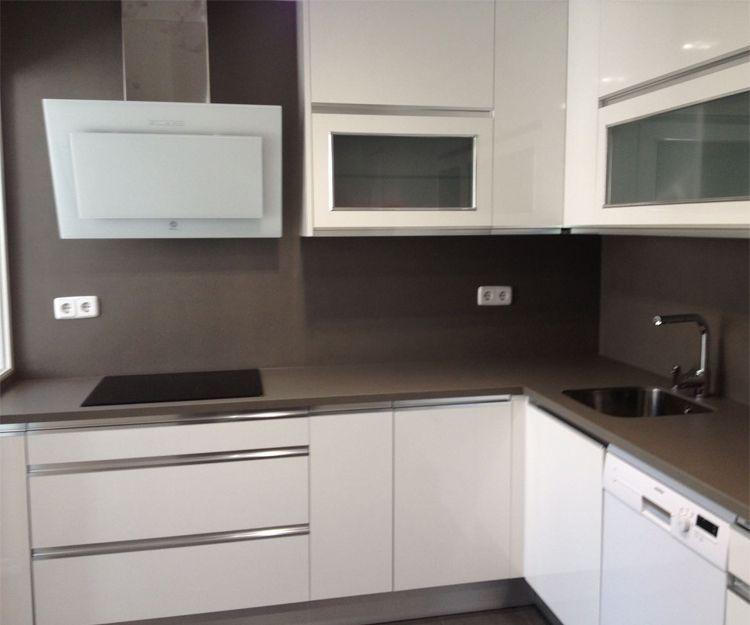 Muebles de cocina con precios económicos en Madrid norte