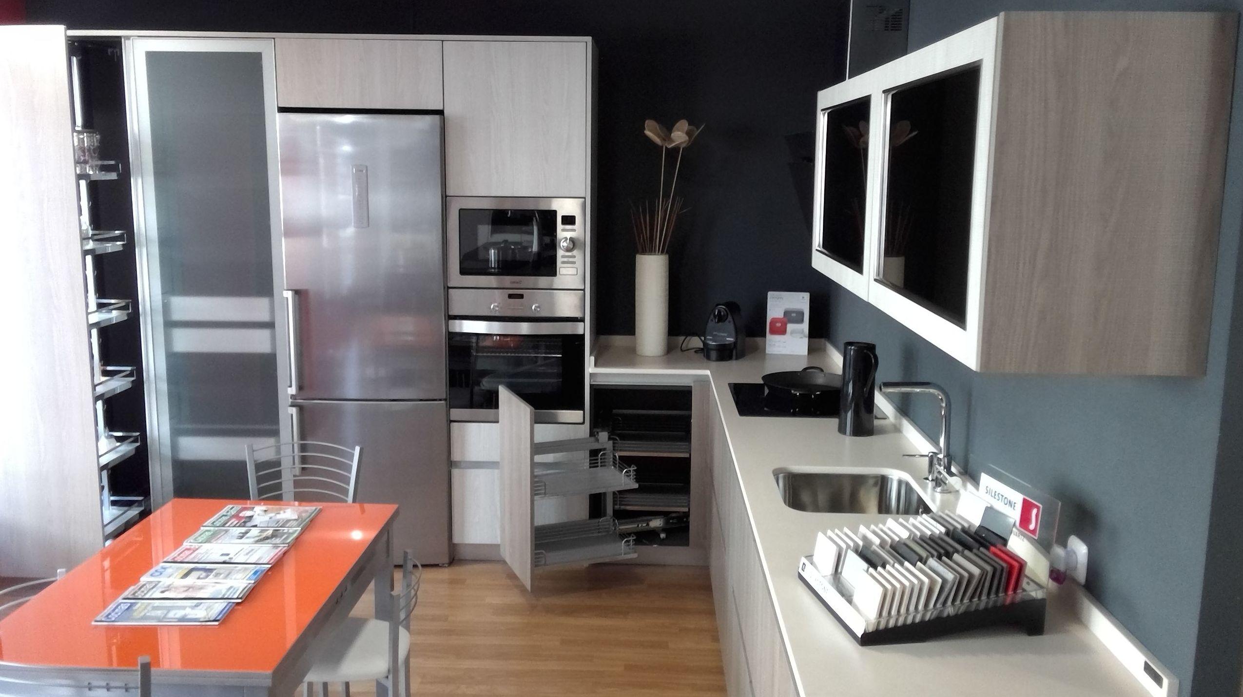 oferta de muebles de cocina en Alcobendas