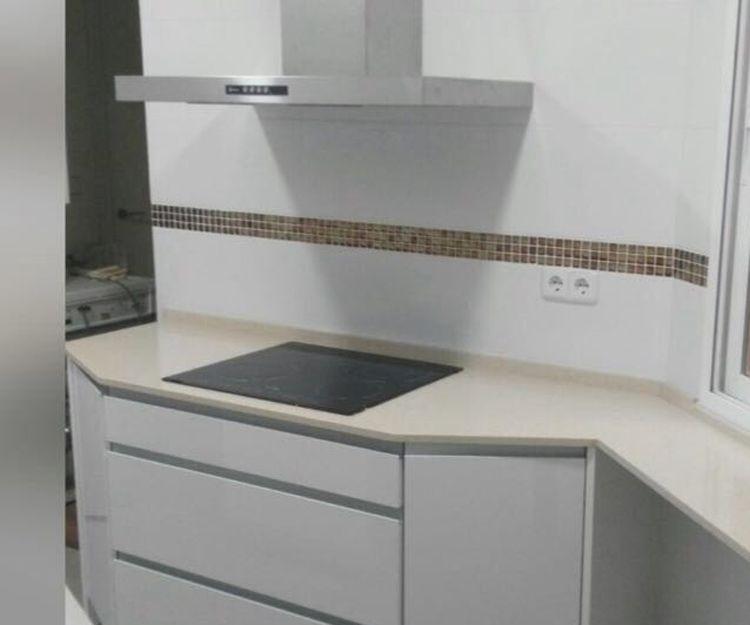 Los mejores muebles de cocina en Madrid norte