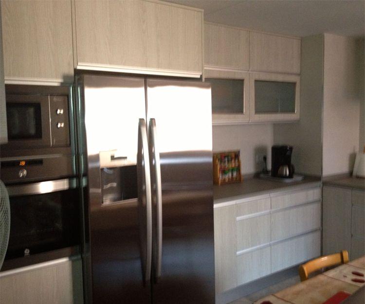 Muebles de cocina de primera calidad