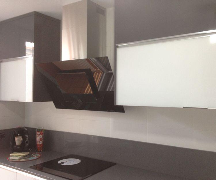 Muebles de cocina para cada espacio