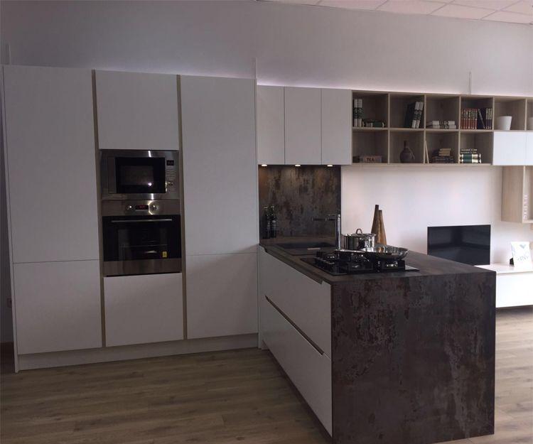 Muebles de cocina en Fuencarral (Madrid)