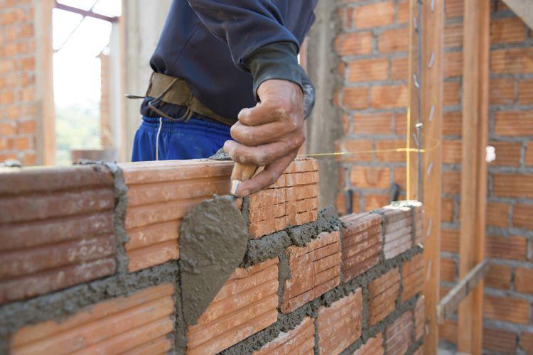 Trabajos de albañilería en Zaragoza