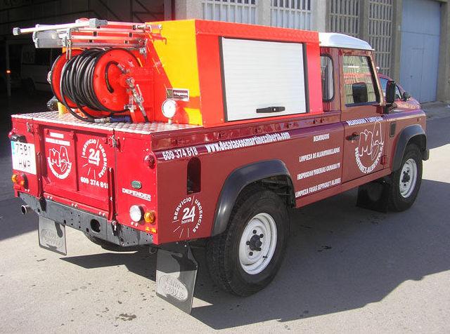 Empresa con experiencia en desatascos en Zaragoza