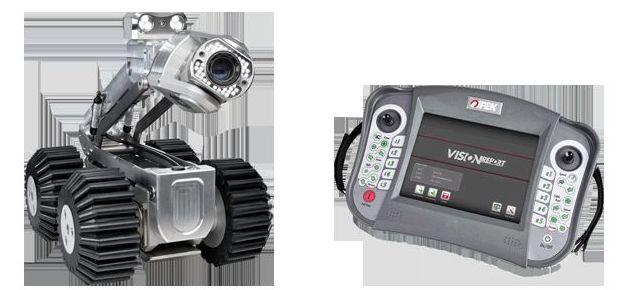 Inspecciones CCTV: ¿Qué hacemos? de Desatascos y limpiezas Martínez-Alberto
