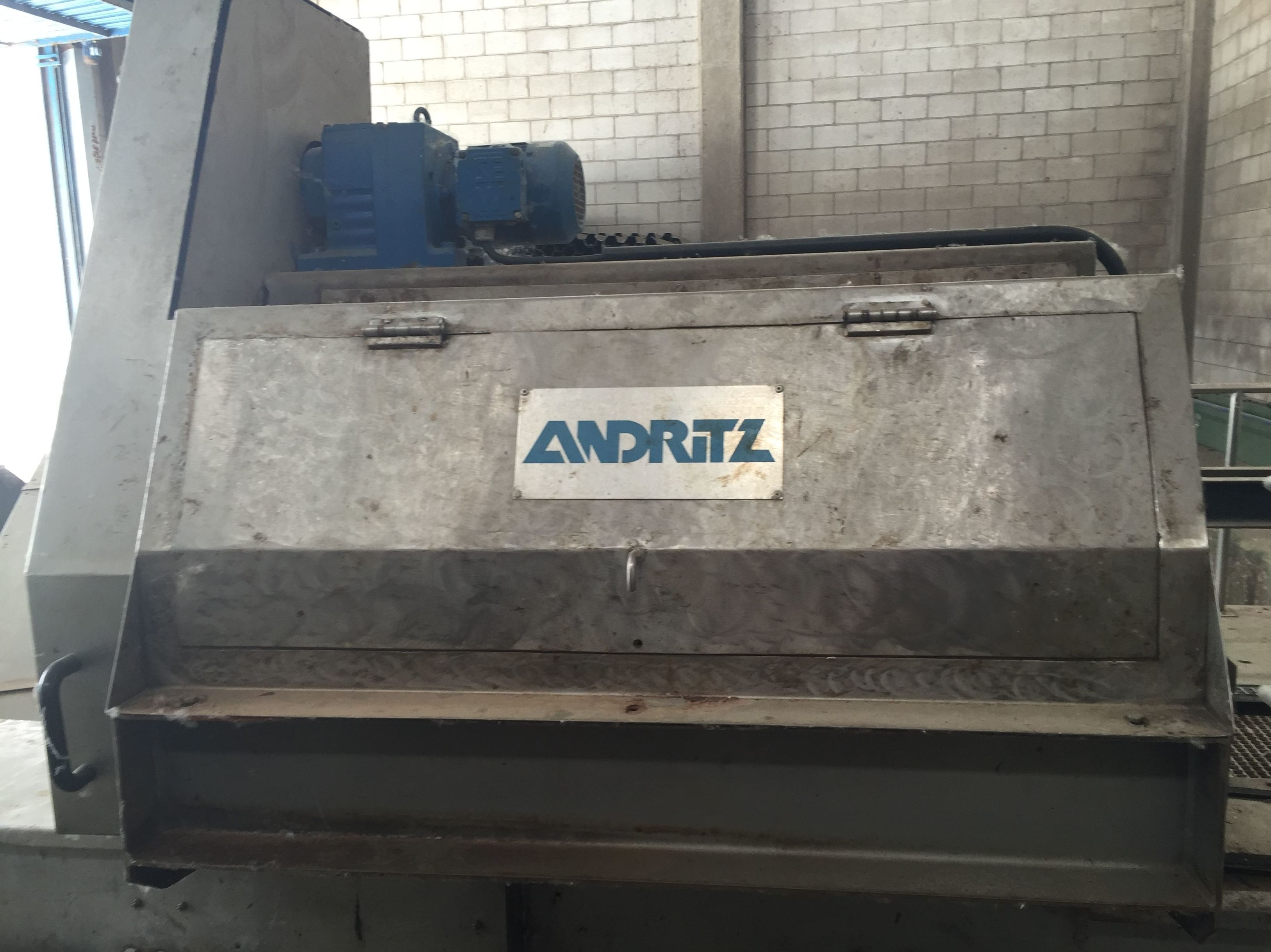 Rejas de desbaste : Productos nuevos y seminuevos de Equipos de Maquinaria Industrial