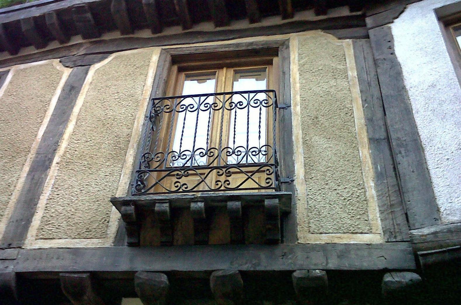 Restauració a Valls