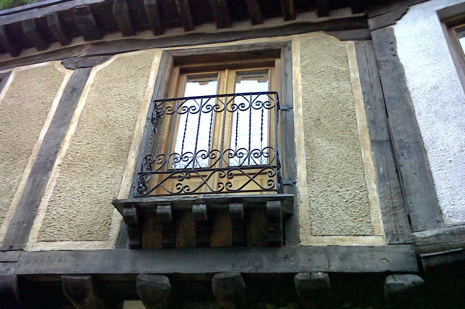 Forja Pérez - Trabajos en hierro artesanal