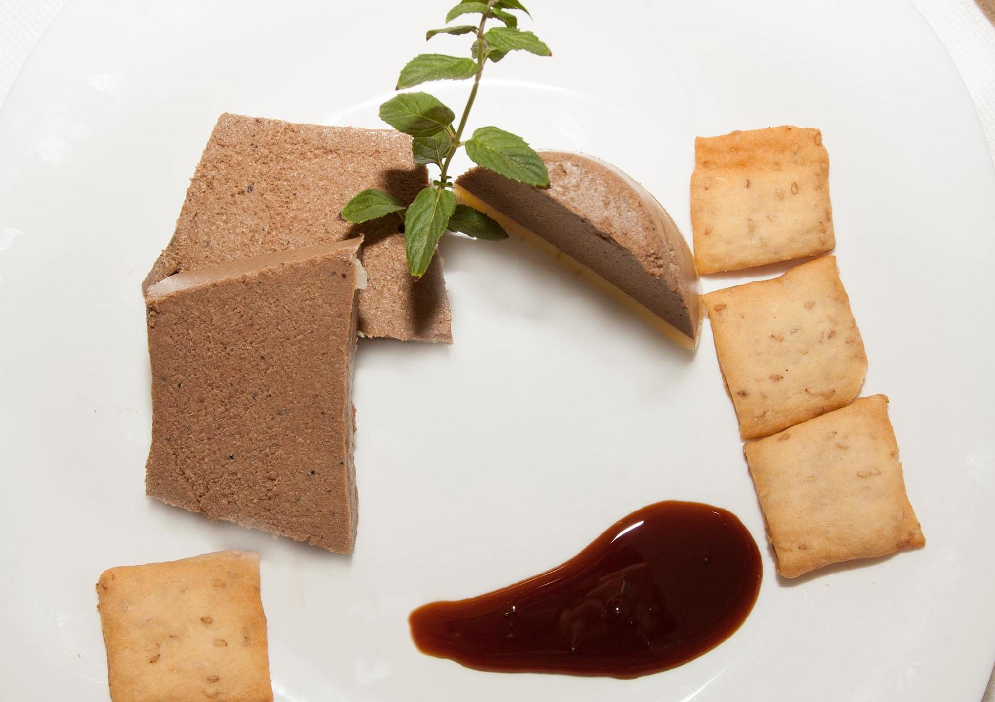 Distribución de paté de perdiz para tiendas gourmet