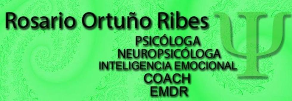 Foto 29 de Psicólogos en Benidorm | Psicóloga Rosario Ortuño