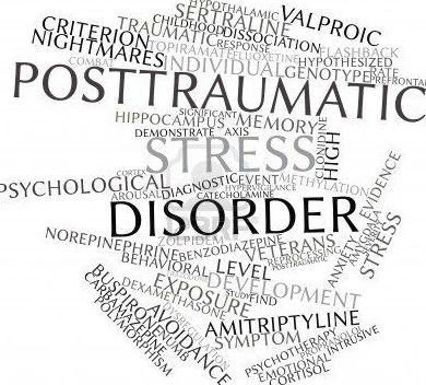 Estrés postraumático