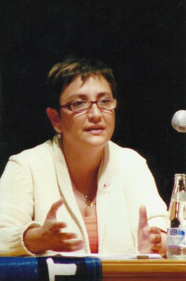 ROSARIO ORTUÑO RIBES - PSICÓLOGA