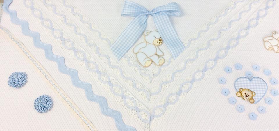 Los diseños más originales para tu bebé