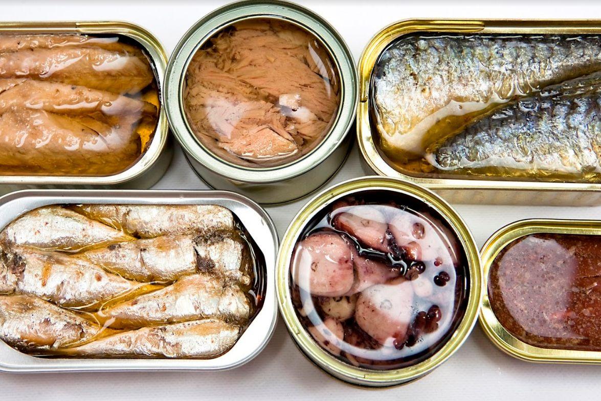 Representantes alimentación Cádiz