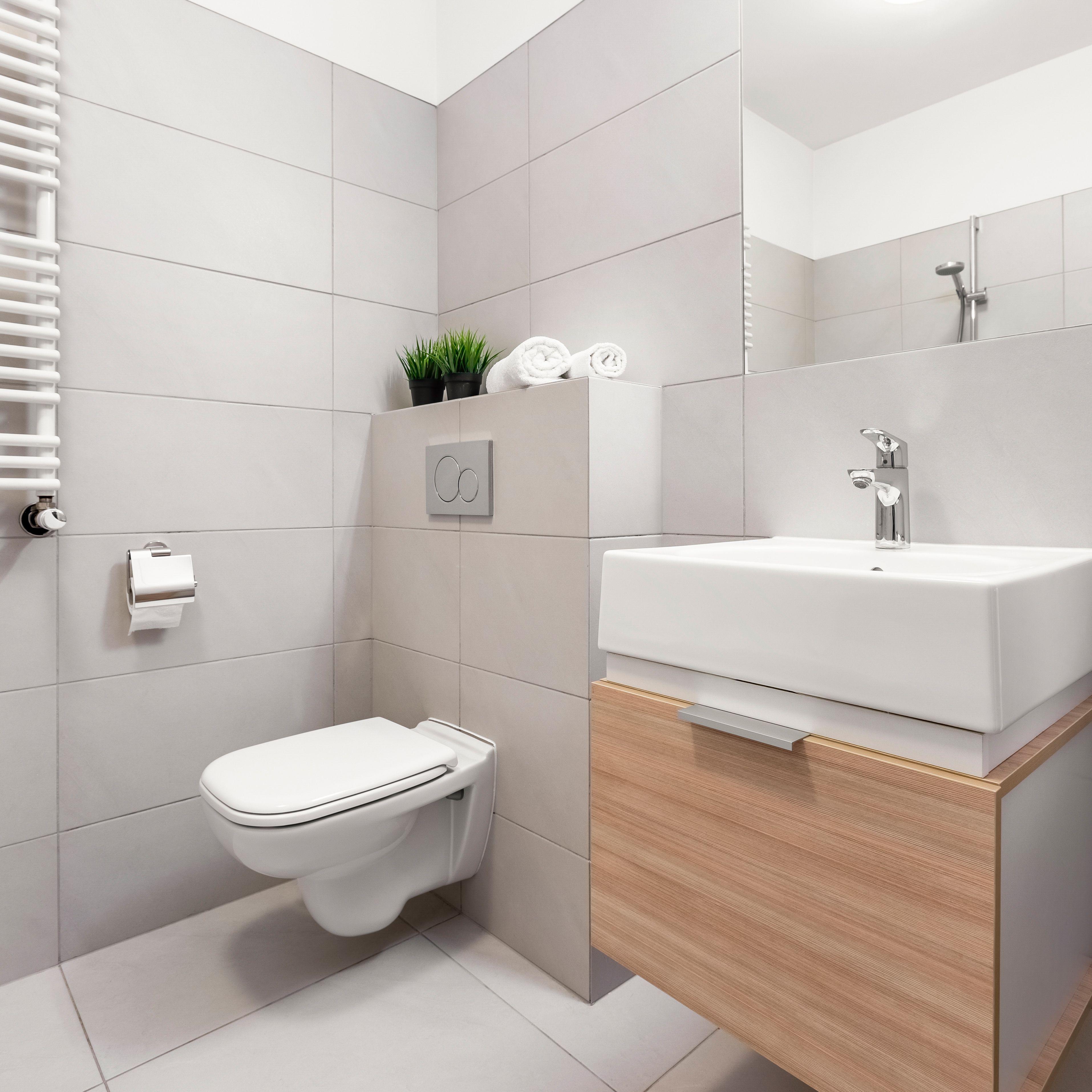Reforma integral de baños en Alcobendas