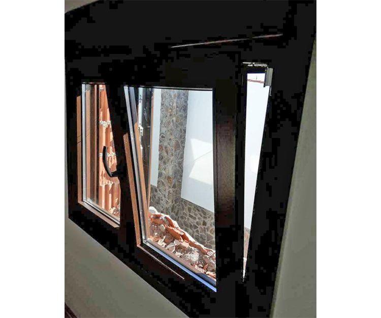 Instalación de ventanas de aluminio en Ibiza