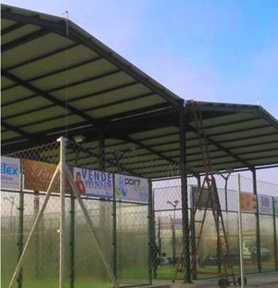 Profesionales en fabricación de estructuras metálicas