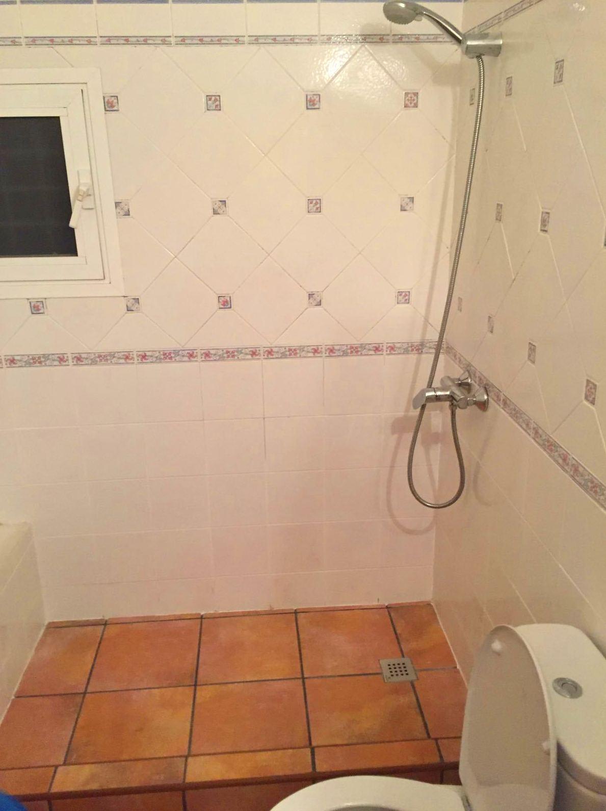Reforma de cuarto de baño. Realizamos tus reformas de la manera mas pulcra;