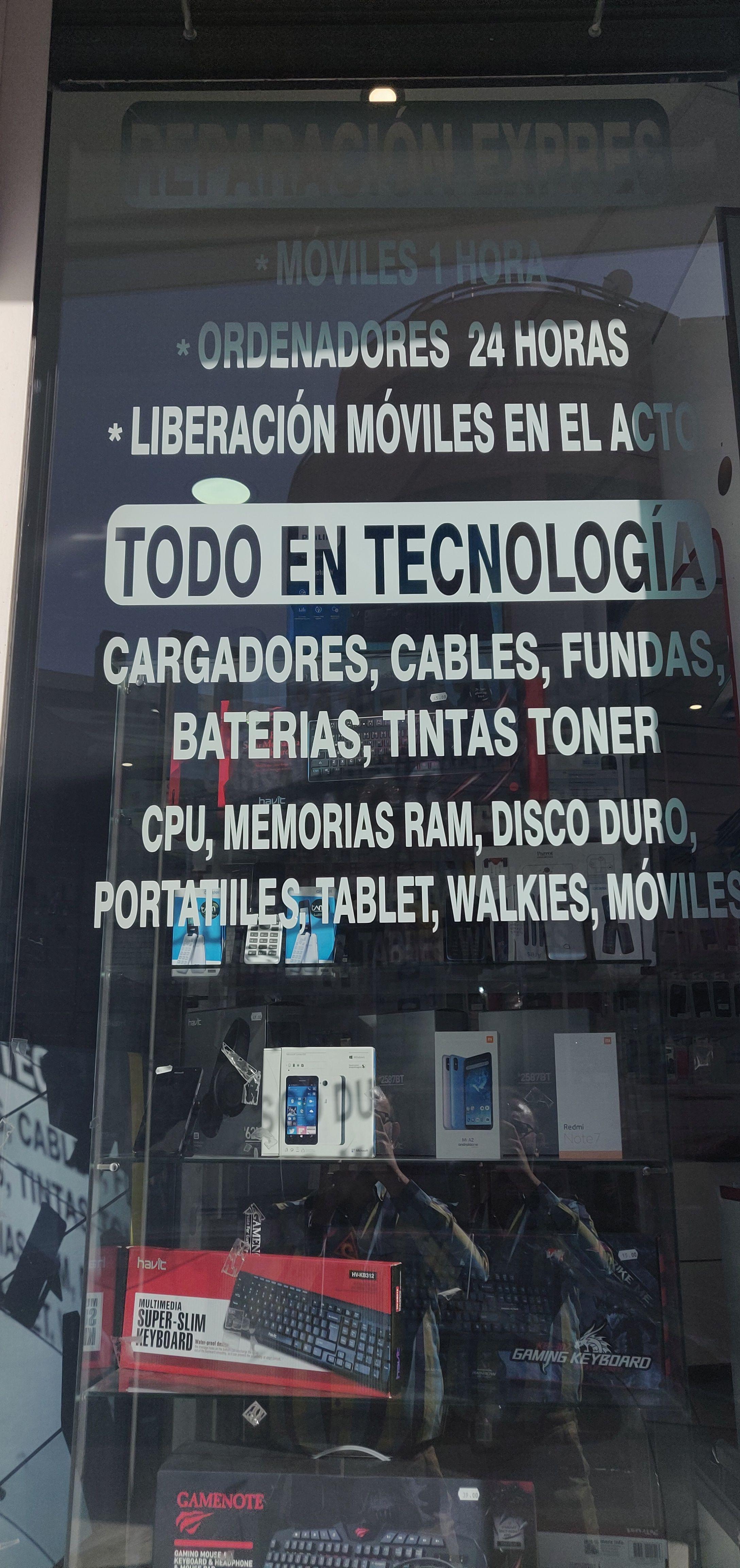 Reparación de portátiles Las Rozas de Madrid