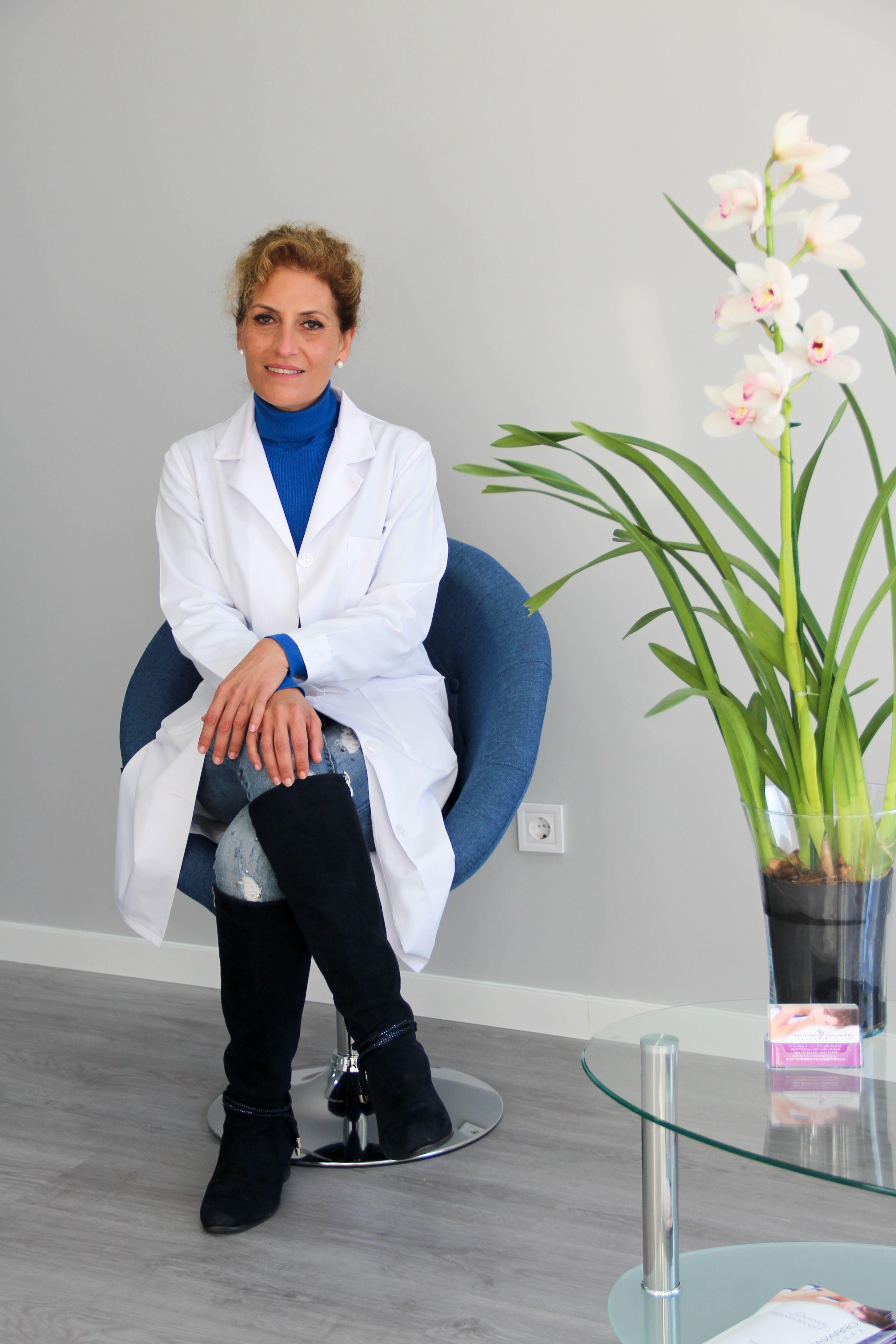 Mariam Navarro