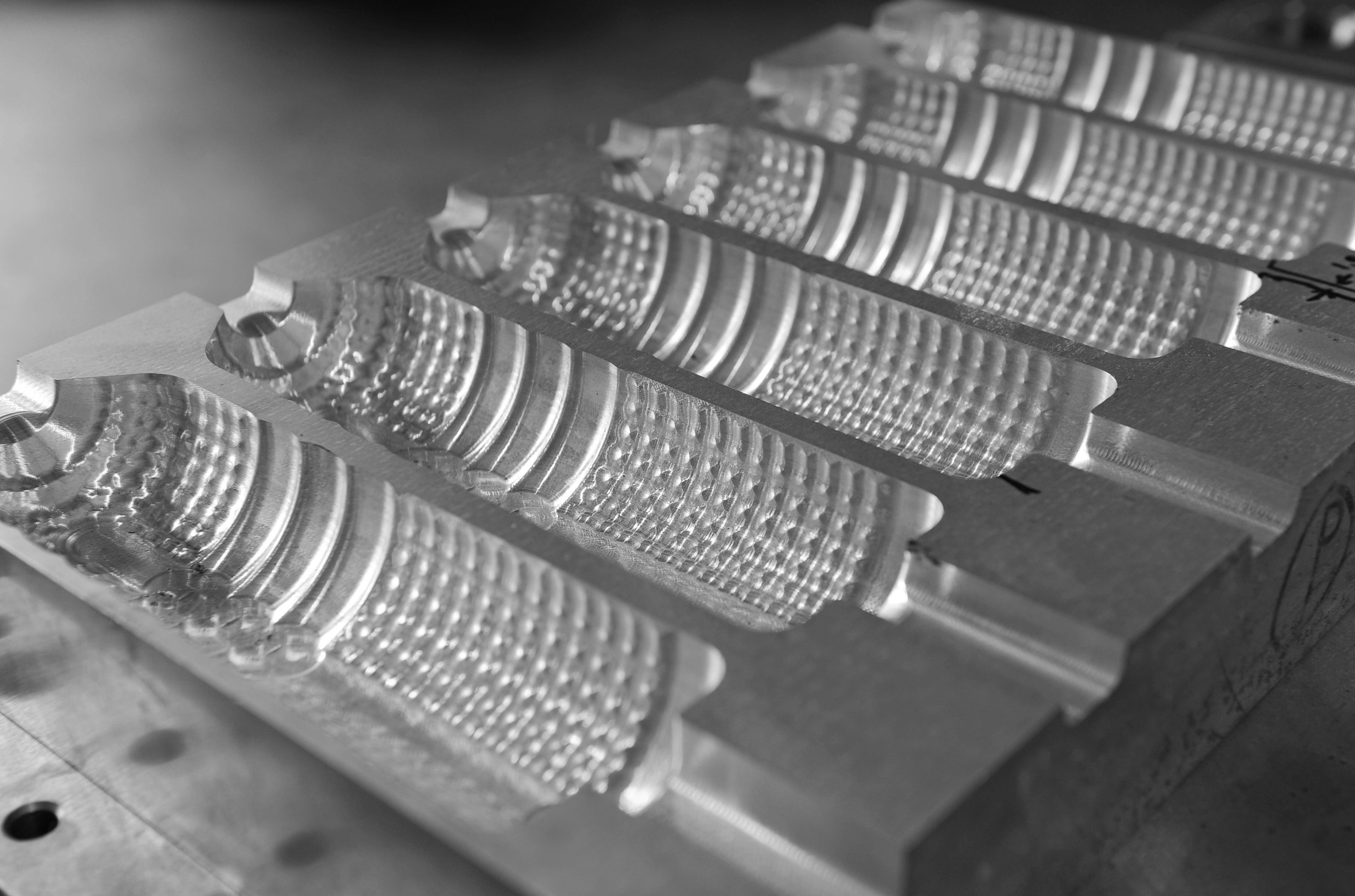 Moldes y matrices: Productos y Servicios  de Tadema