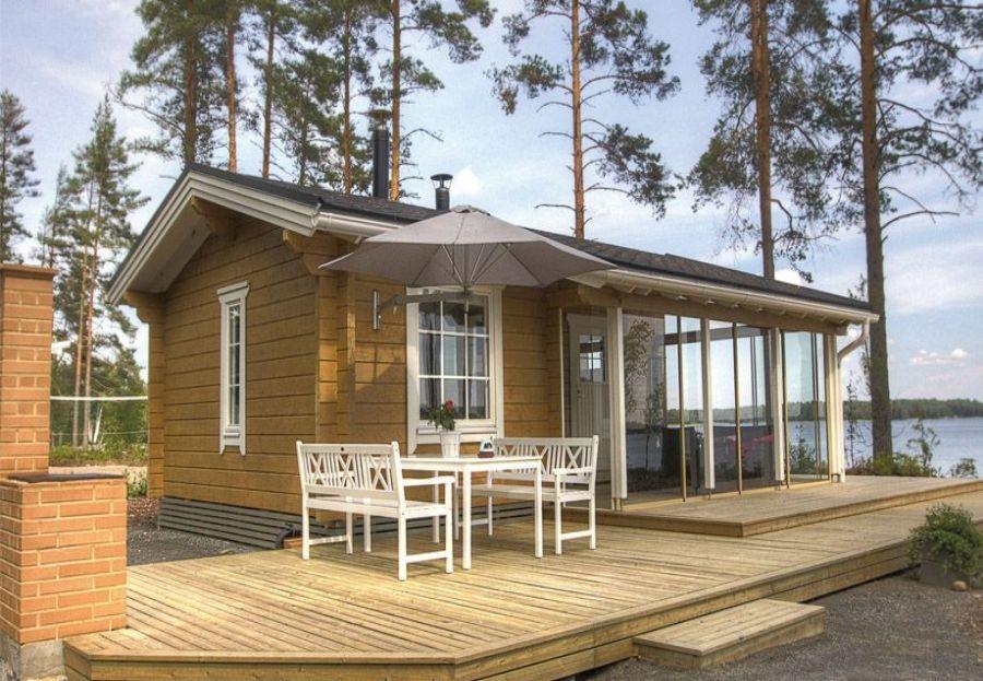 Casas prefabricadas de madera en tenerife elije el mejor - Casas prefabricadas tenerife ...