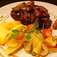 Carnes: Carta de Bernardo Restaurante - Entrevinosytapas