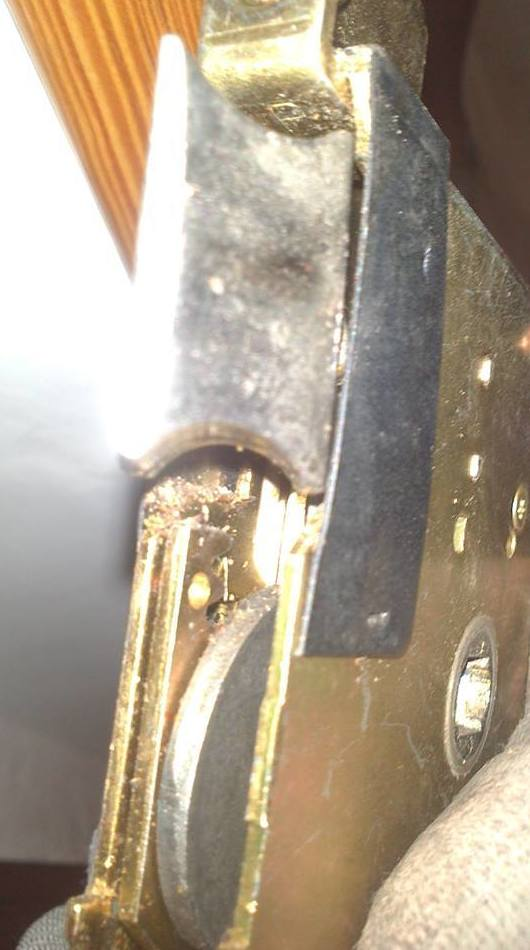Reparación de cerraduras en Sevilla