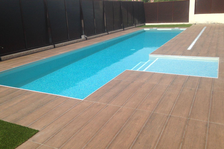 Empresa de piscinas en Arroyomolinos