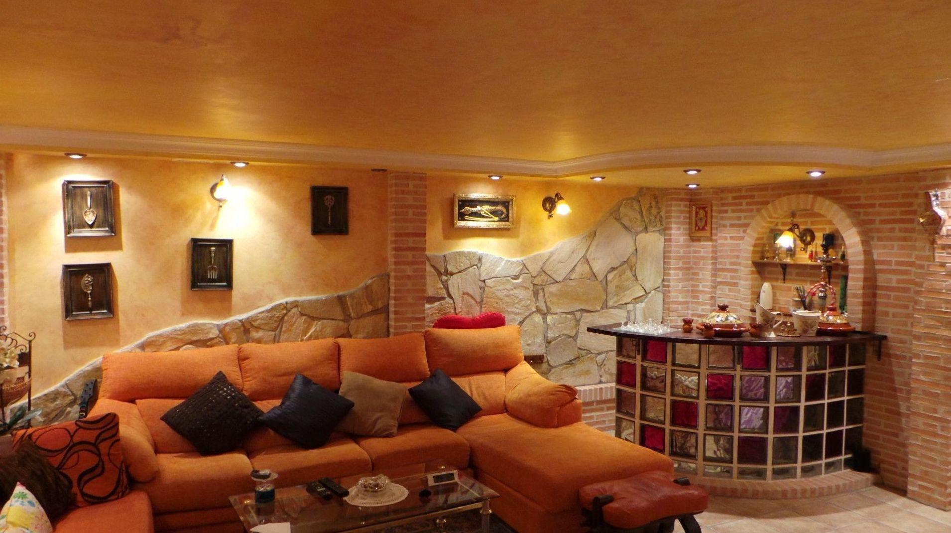 Empresa especializada en la decoración exterior e interior