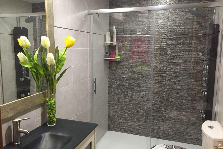 Reformas de cuartos de baño en Arroyomolinos
