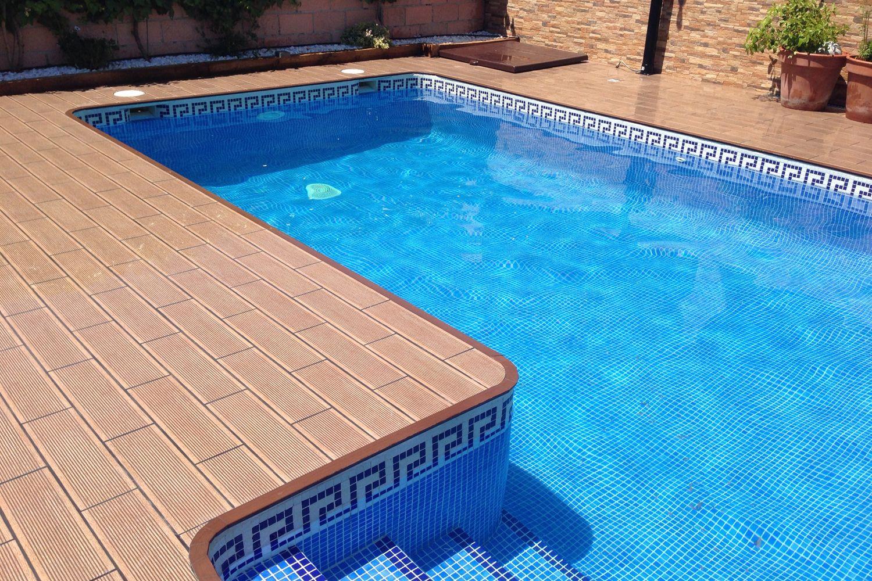 Diseño de pisconas en Arroyomolinos