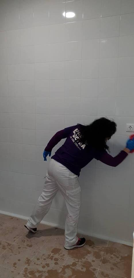 Empresa de limpieza en general en Zaragoza