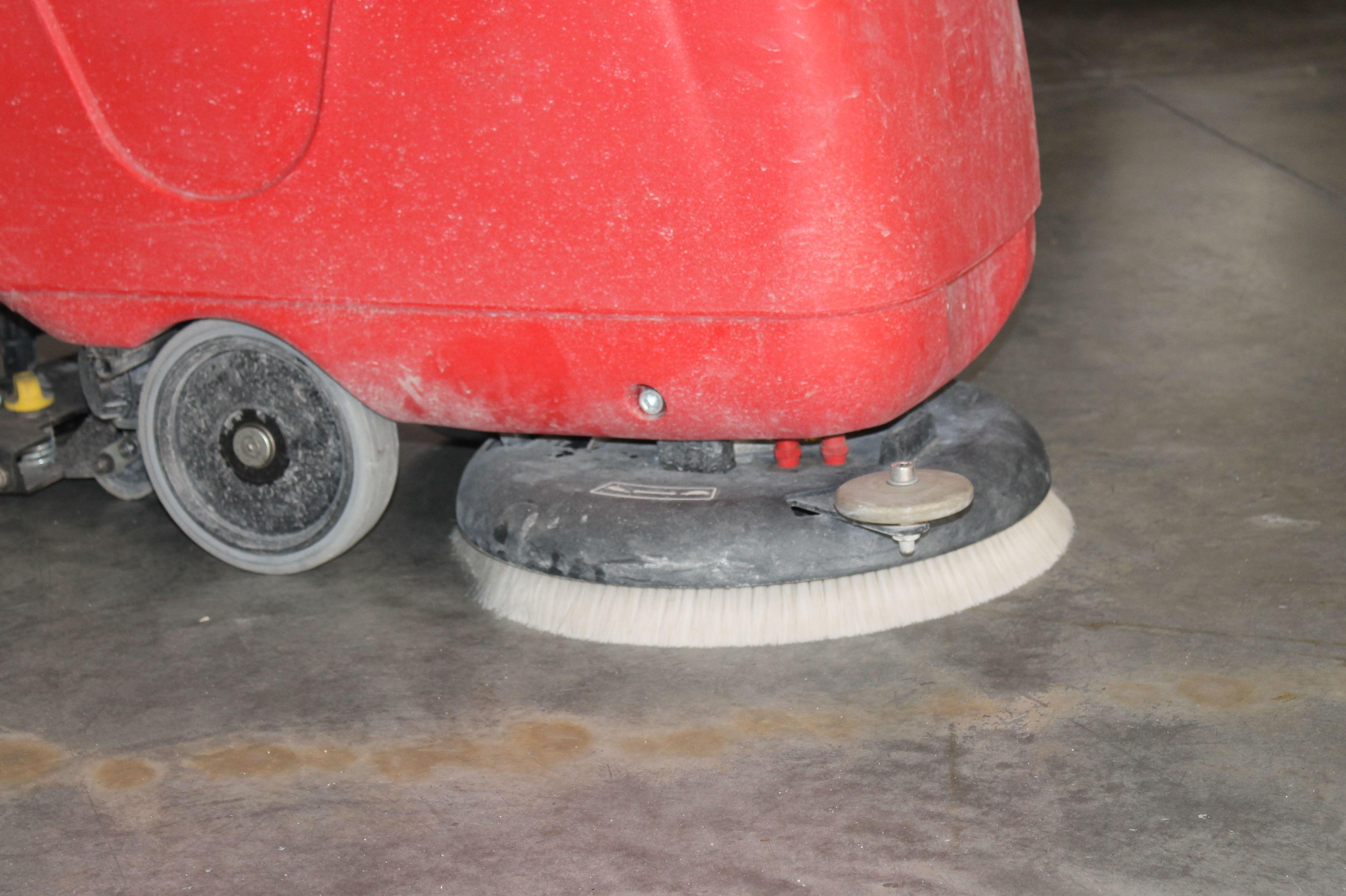 Empresa especializada en limpieza de suelos en Zaragoza