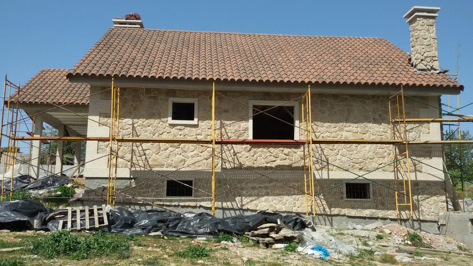 Rehabilitaciones de viviendas en Pontevedra