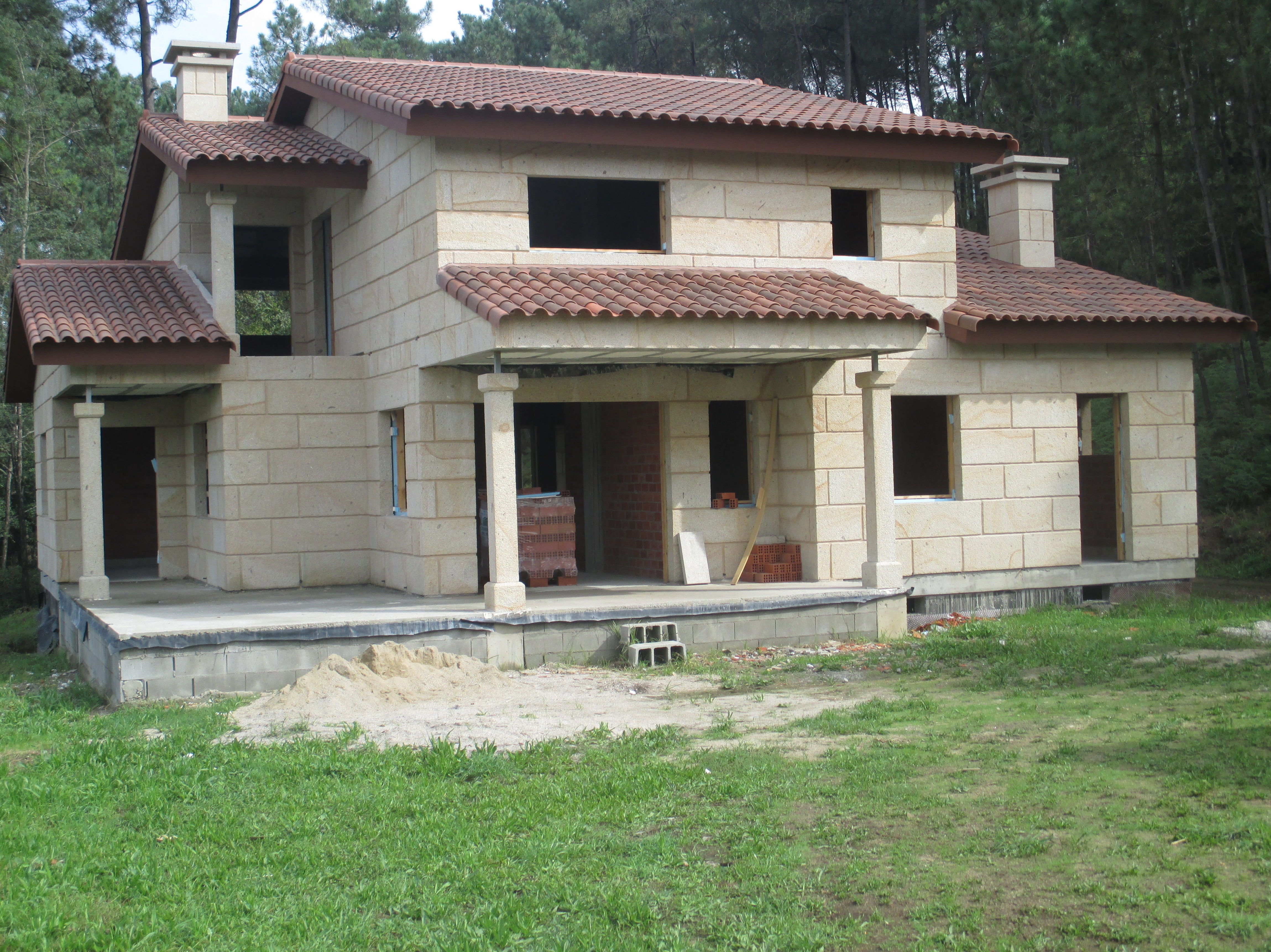 Foto 12 de Empresas de construcción en Tuy   Casil Construcciones