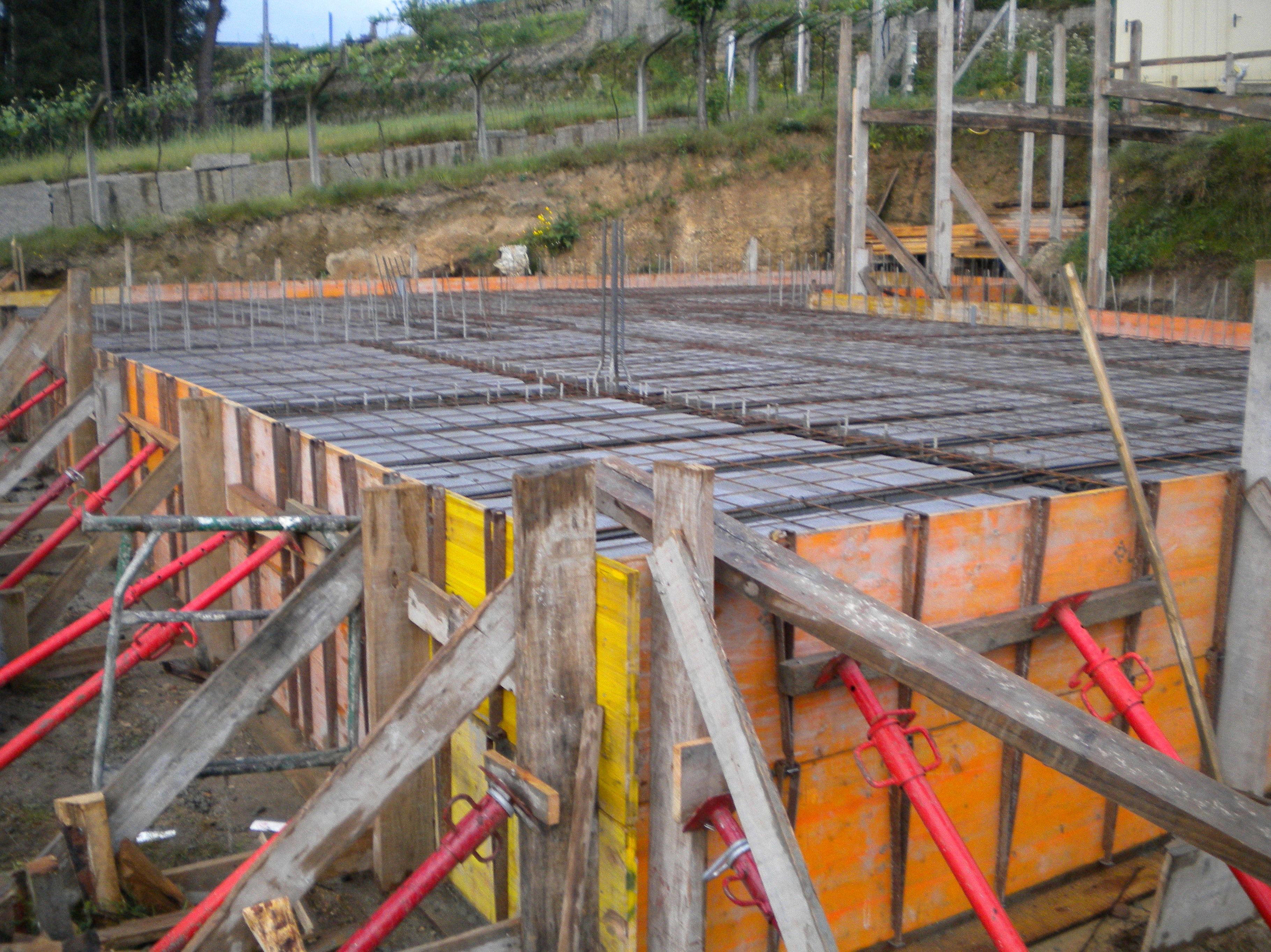 Foto 34 de Empresas de construcción en Tuy   Casil Construcciones