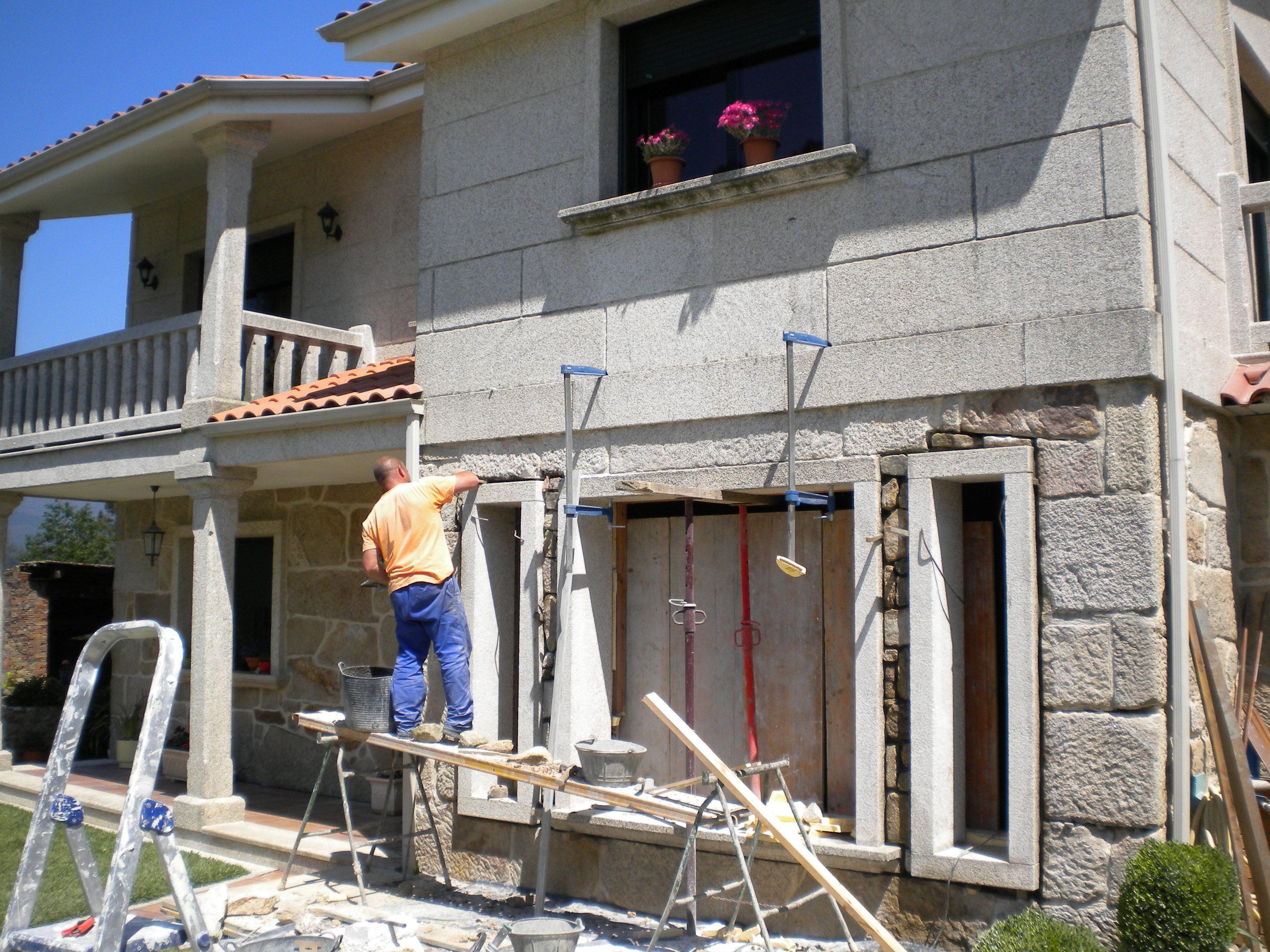 Foto 31 de Empresas de construcción en Tuy | Casil Construcciones