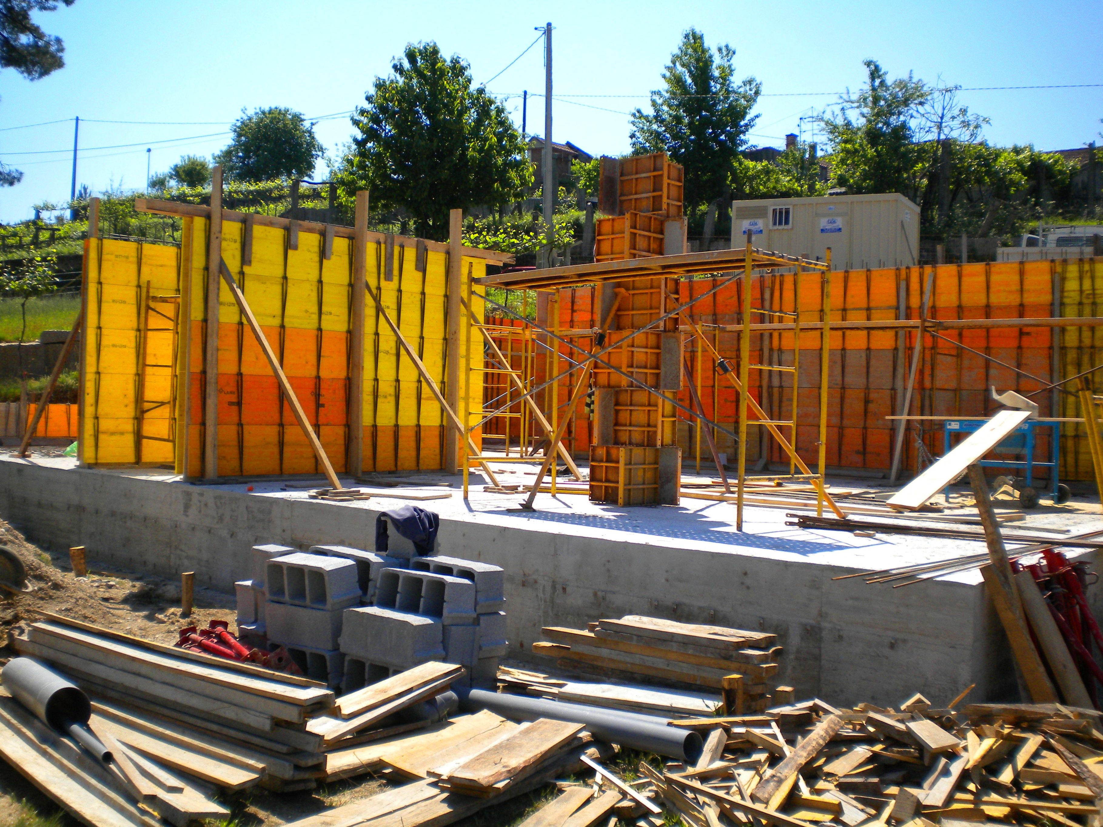 Foto 8 de Empresas de construcción en Tuy   Casil Construcciones