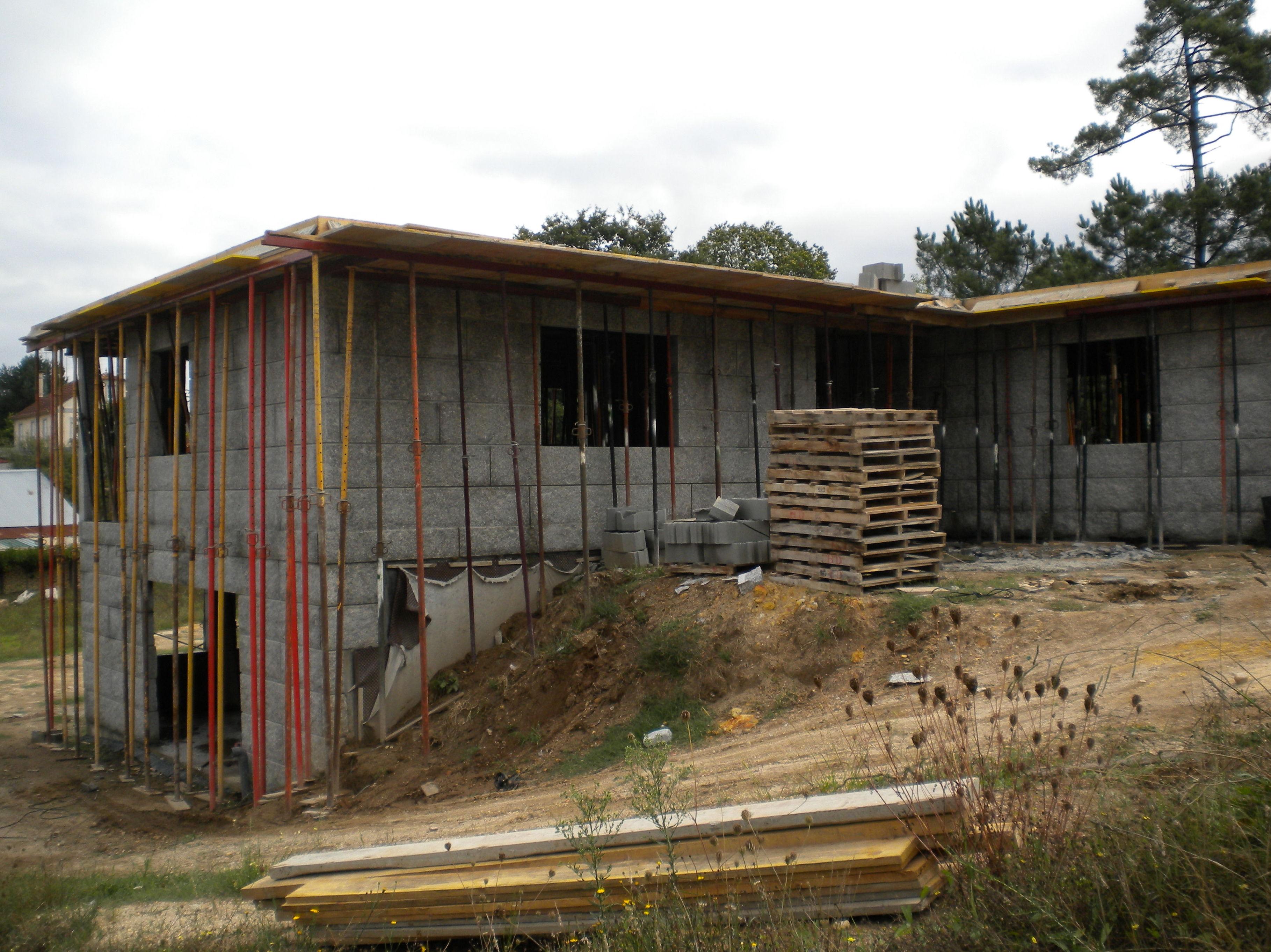 Foto 39 de Empresas de construcción en Tuy | Casil Construcciones