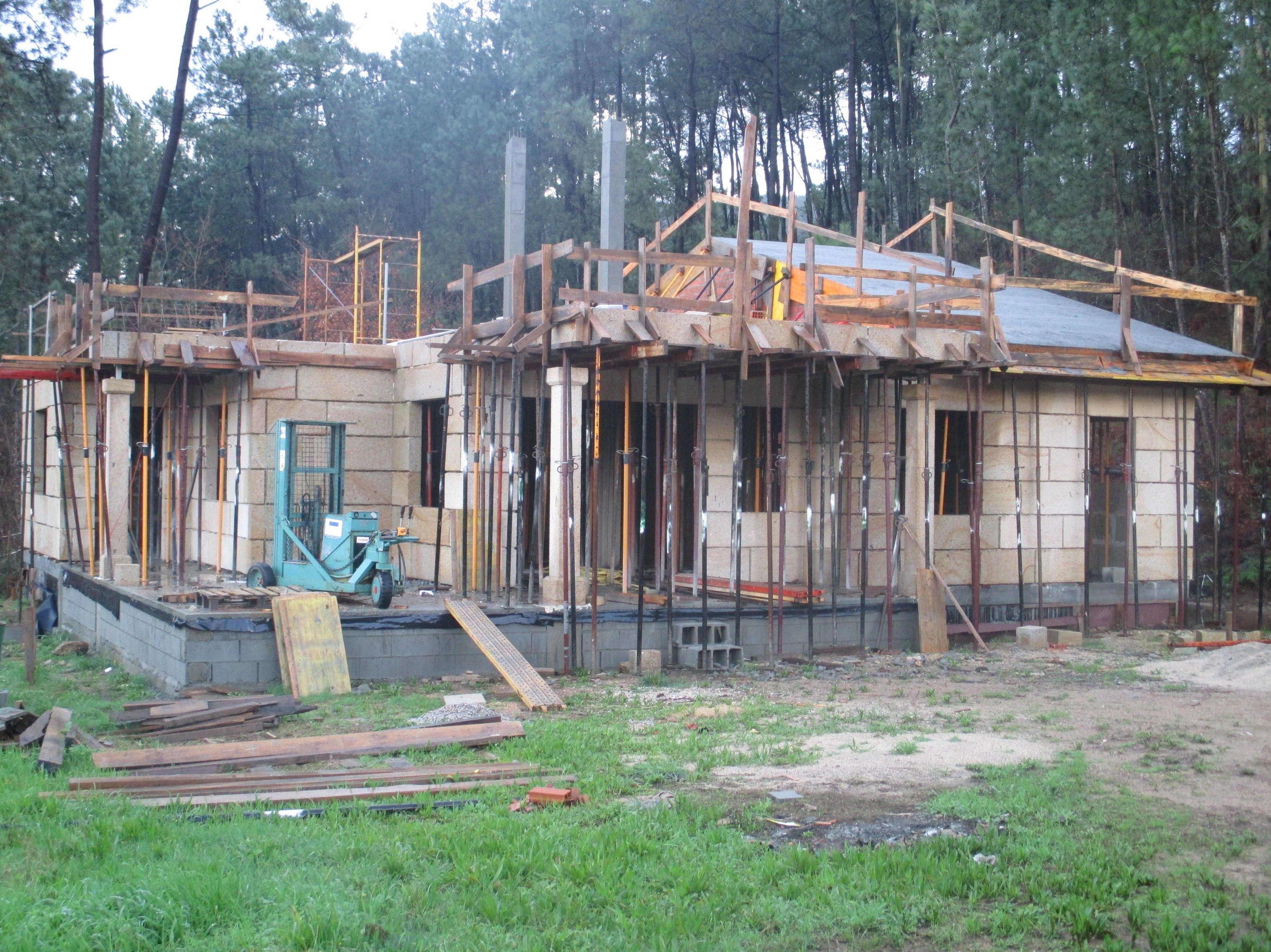 Foto 16 de Empresas de construcción en Tuy   Casil Construcciones