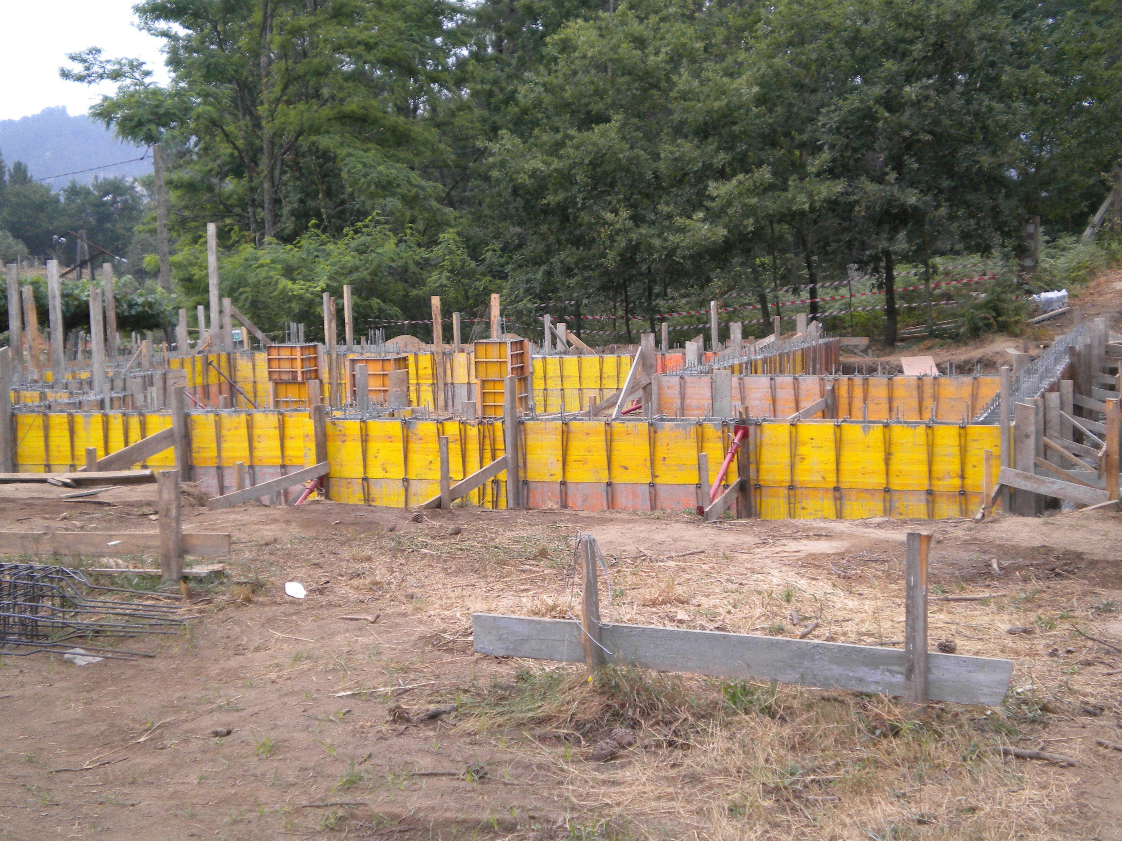 Foto 19 de Empresas de construcción en Tuy | Casil Construcciones