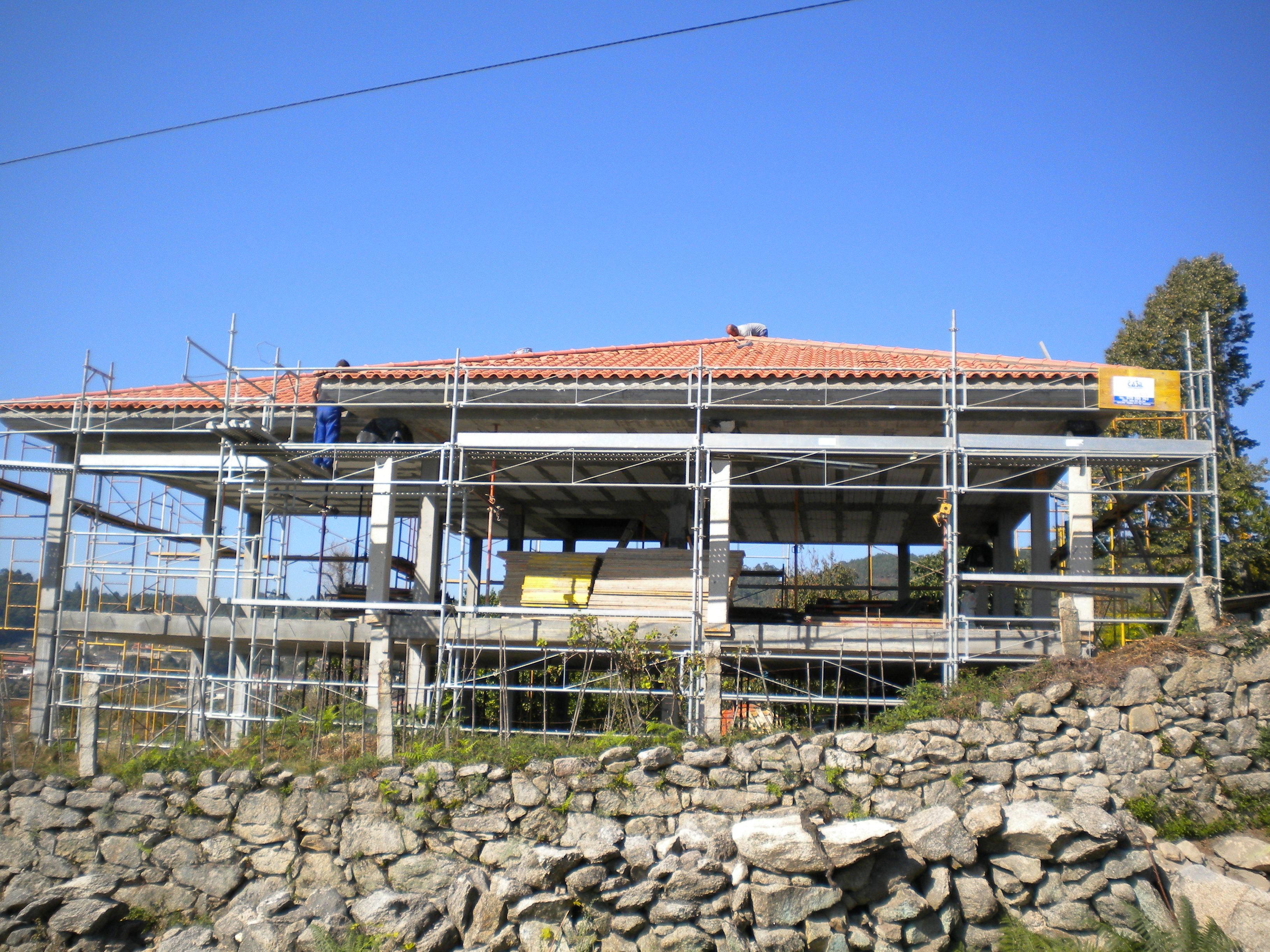 Foto 24 de Empresas de construcción en Tuy | Casil Construcciones