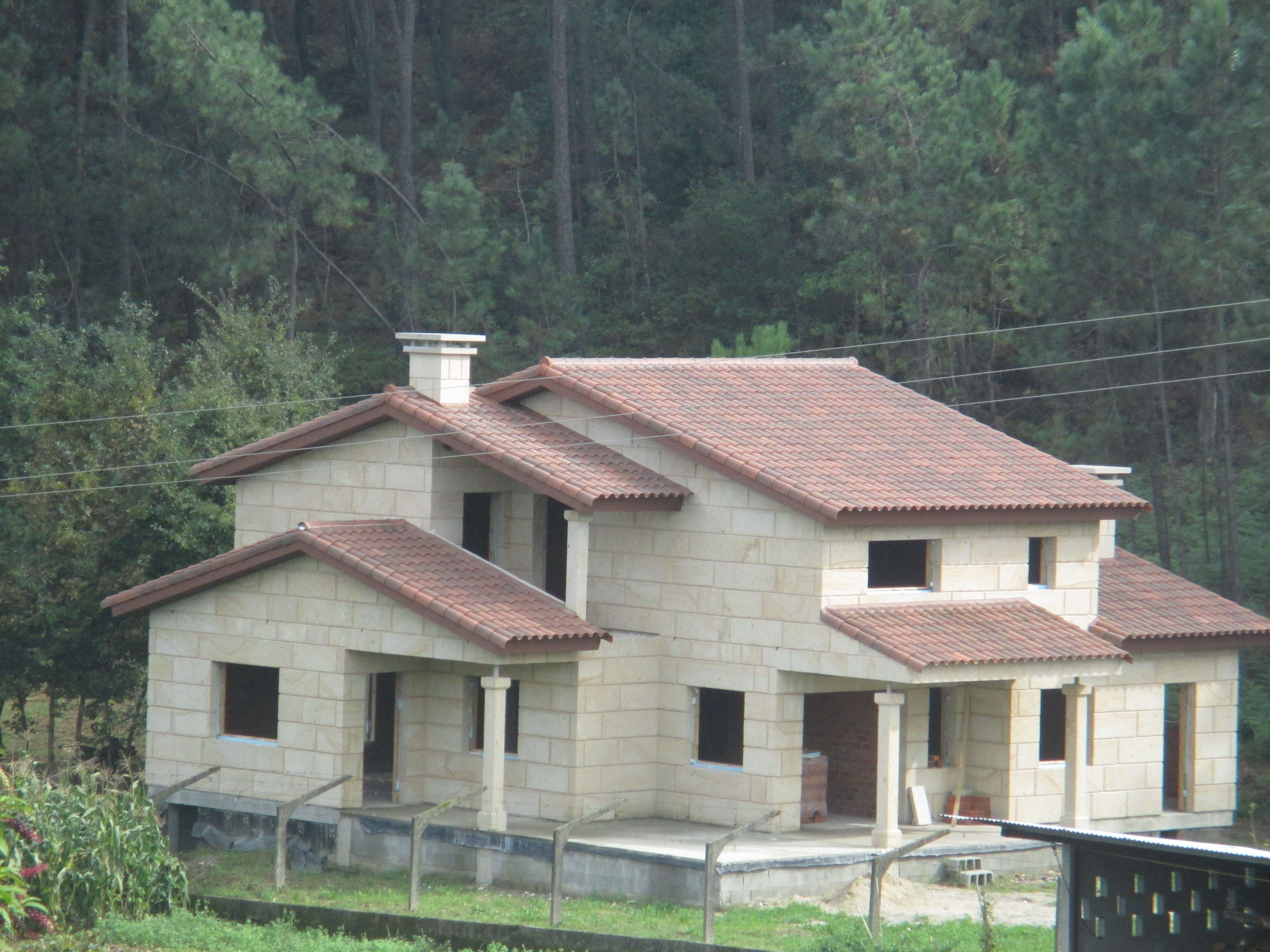 Foto 10 de Empresas de construcción en Tuy | Casil Construcciones