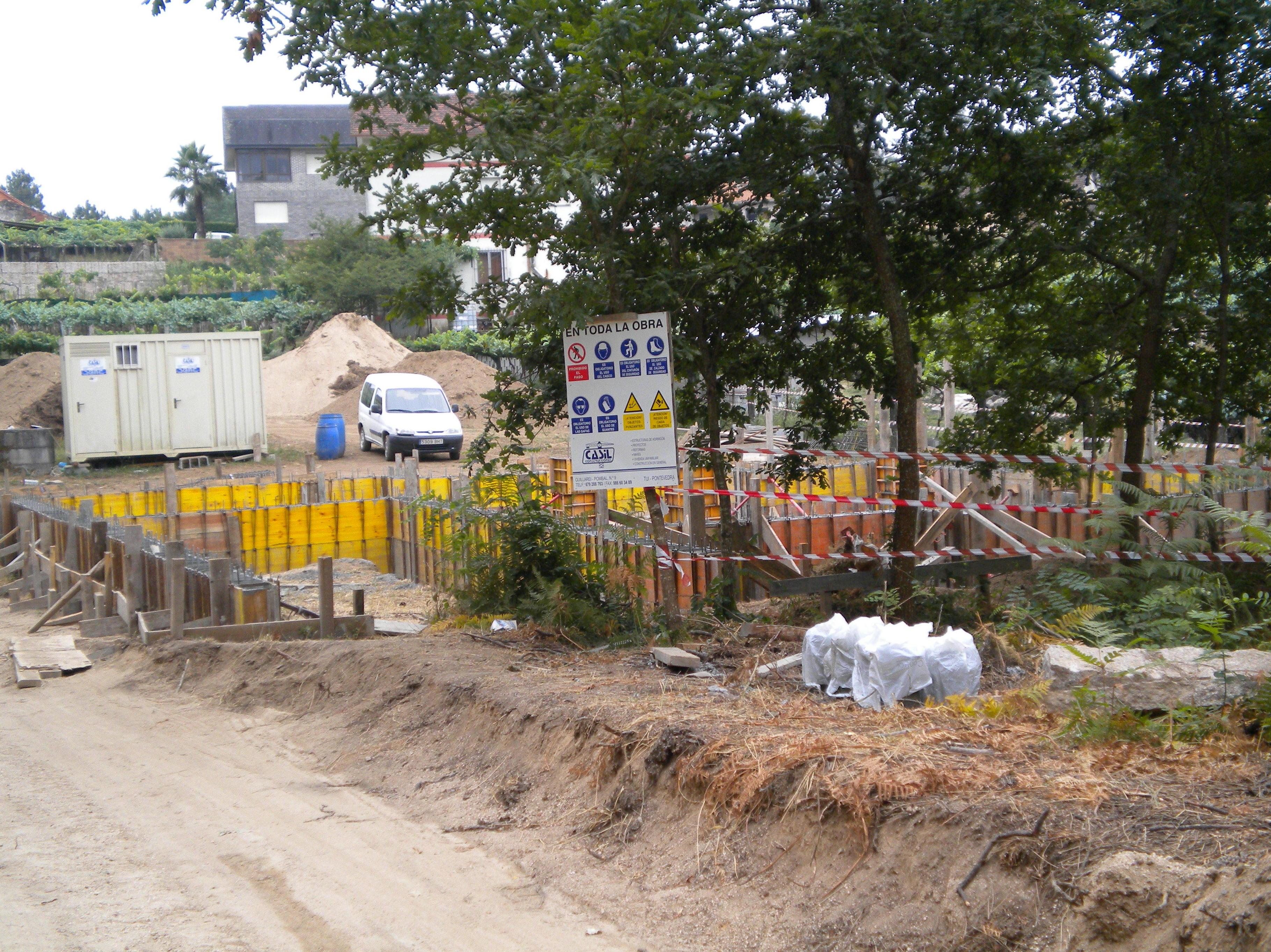 Foto 18 de Empresas de construcción en Tuy | Casil Construcciones