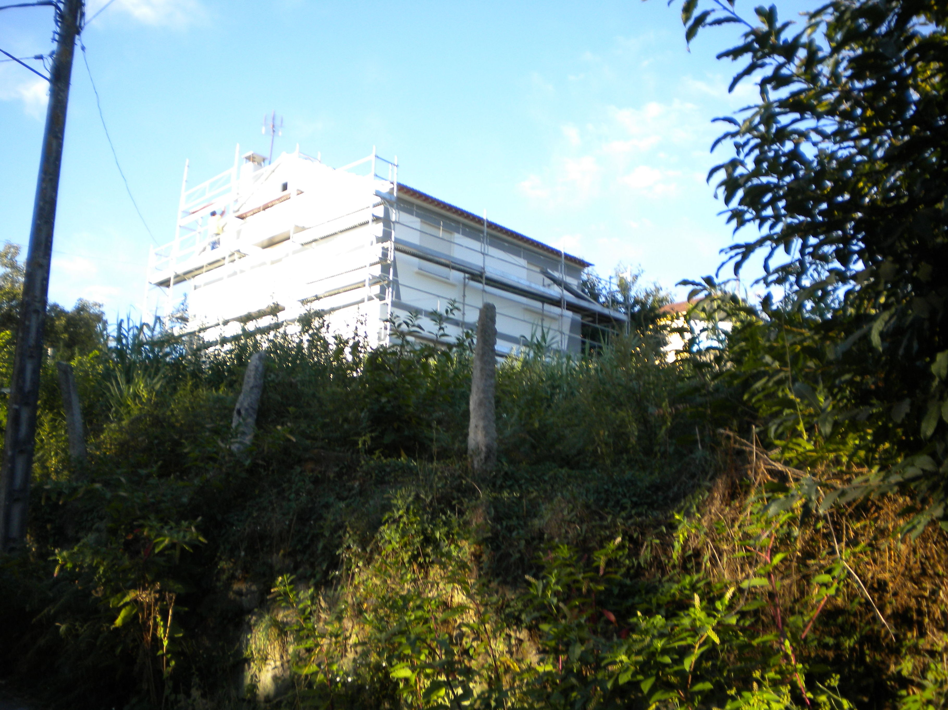 Foto 38 de Empresas de construcción en Tuy   Casil Construcciones